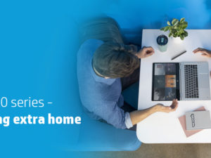 HP ProBook 400 series – Take something extra home