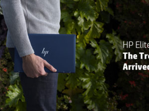HP Elite Dragonfly – The Trend Setter Has Arrived!